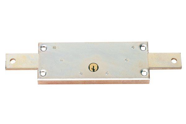 Cerraduras especiales y seguridad