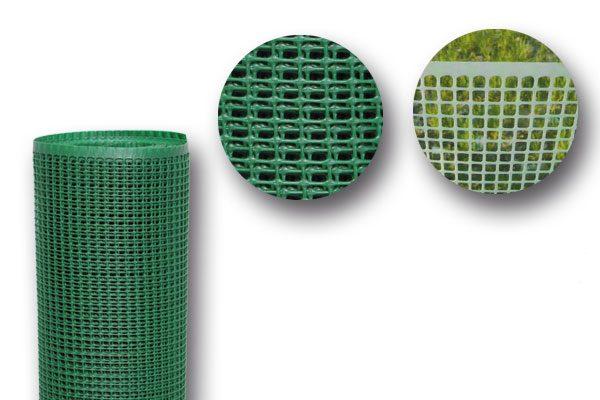 Enrejados Plásticos