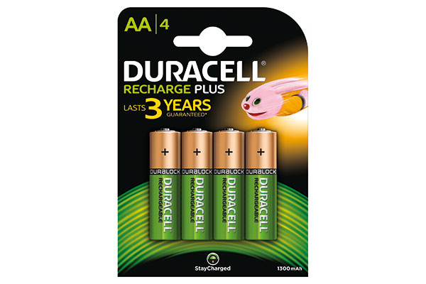 Baterias y Pilas especiales