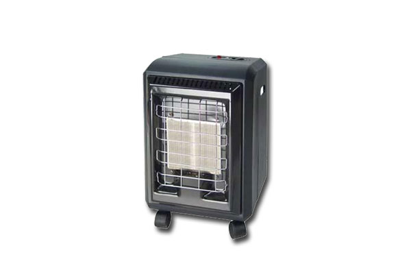 Calefacción gas