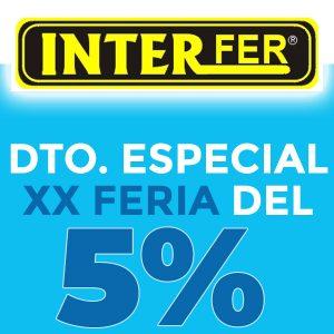INTERFER LOGO